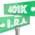 401(k) vs. Roth IRA – What's the Deference Both