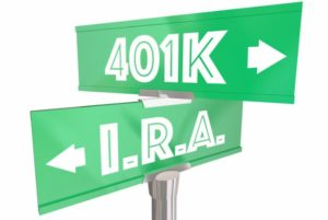 401(k) vs. Roth IRA - What's the Deference Both